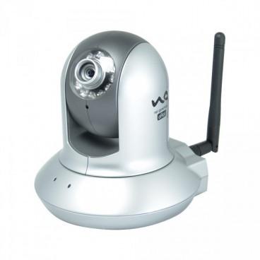 Camera IP Wi-Fi motorisee infrarouge