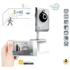 Caméra intérieure Visidom IC100
