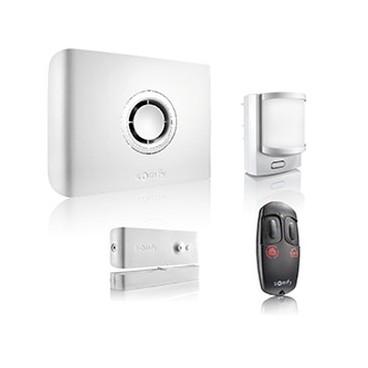 pack alarme somfy protexiom start gsm 2401424 2401426. Black Bedroom Furniture Sets. Home Design Ideas