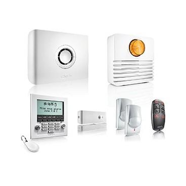 pack alarme somfy protexiom ultimate gsm 2401425. Black Bedroom Furniture Sets. Home Design Ideas