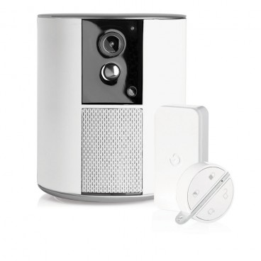 Caméra FULL HD Somfy ONE+