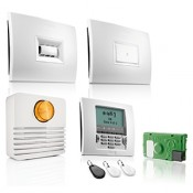 Pack Alarme MAISON SOMFY PROTEXIAL IO CONNECT
