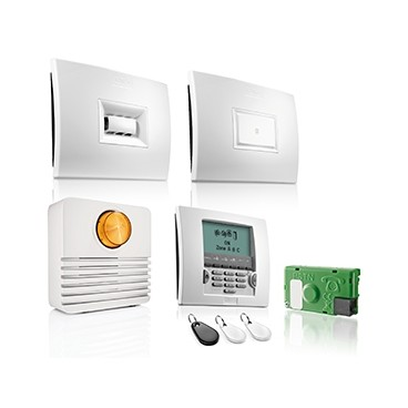 Pack Alarme Maison Somfy Protexial Io Connect 1875144 Somfy