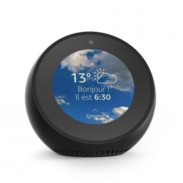 Amazon Echo Spot, Noir