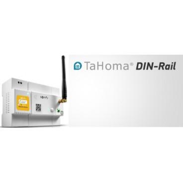 TAHOMA RAIL DIN IO