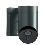 Somfy Outdoor Camera - Blanche