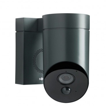 Camera Outdoor SOMFY - Grise
