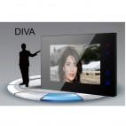 Vidéophone 2EASY GATES DIVA