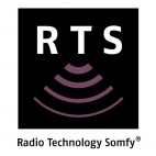 SOMFY TELIS SOLIRIS POUR VARIATION RTS LOUNGE