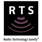SOMFY TELIS SOLIRIS POUR VARIATION RTS SILVER