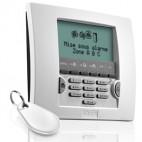 Clavier LCD avec badge pour alarme somfy