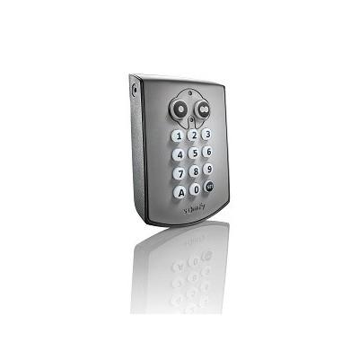 clavier code radio rts somfy 1841030 rts automatismes et commandes. Black Bedroom Furniture Sets. Home Design Ideas