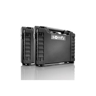 Kit batterie porte de garage