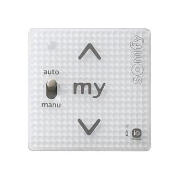 Module smoove sensitif io 1A/M Blanc