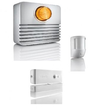 pack alarme somfy protection plus 240 928 1054 1875003. Black Bedroom Furniture Sets. Home Design Ideas