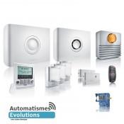 Alarme Protexiom 600 RTC&GSM