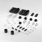 Kit d'accessoires pour deux moteurs à bras
