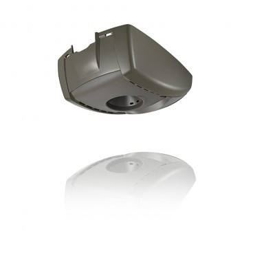 Capot bronzal sans grille GDK3000/4000 - Keasy5/10 - LS8900/9000 - Axorn 50/70/90 - S5000/S7000
