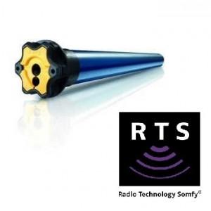 Radio RTS ø50